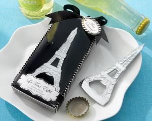Flaschenöffner Paris